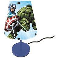 Lexibook Avengers Tischleuchte - Tischlampe