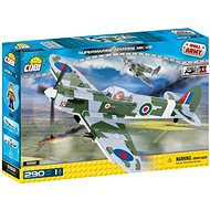 Cobi II WW Spitfire - Baukasten