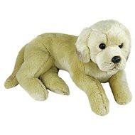 Rappa Labrador liegend - Plüschspielzeug