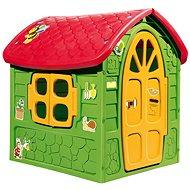 Gartenhaus - Kinderspielhaus