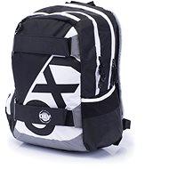 Karton P + P Oxy Sport I. Black&White - Kinderrucksack