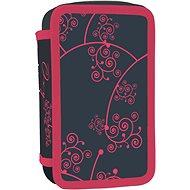Karton P+P Oxy Pink Federmäppchen