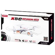 Syma X5C - Drone