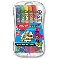 Maped Color Peps 12 Farben - Ölfarben
