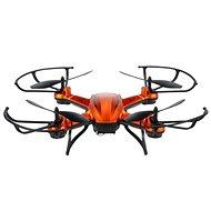 Drohne JJR / C H12WH FPV - orange - Drohne