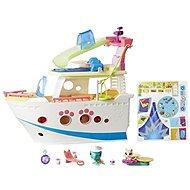 Pet Littlest Shop 3 Kreuzfahrtschiff mit Tieren - Spielset