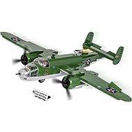 Modellbau-Set Cobi B-25 Mitchell - Baukasten