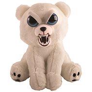 Feisty Pets Eisbär - Plüschtier