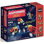Magformers Wow Set - Magnetischer Baukasten