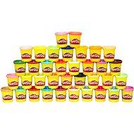 Play-Doh Mega-Paket - Kreativset
