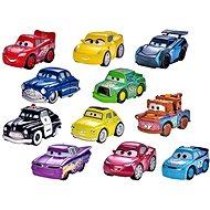 Cars,  3 Mini Autos - Autos