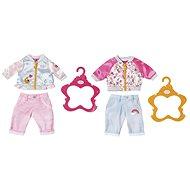 BABY Born Jacke und Hose 1 Stck - Zubehör für Puppen