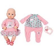 My First BABY Annabell Puppe mit Anzügen - Puppe