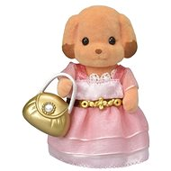 Sylvanian Families Town - Toy-Pudel: Laura Wuschl - Spielset