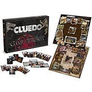 Cluedo Game of Thrones, ENG - Gesellschaftsspiel