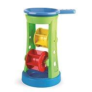 Hape Wassermühle - Sandkasten-Set