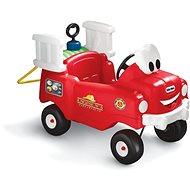 Little Tikes Feuerwehr-Laufauto - Laufrad/Bobby Car