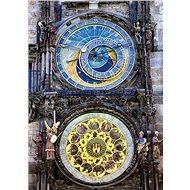 Ravensburger 197392 Prag Astronomische Uhr - Puzzle