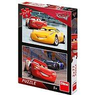 Cars 3: Rennfahrer - Puzzle