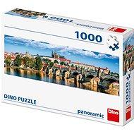 Hradschin - Panoramic - Puzzle