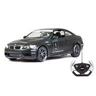 Jamara BMW M3 Sport 1:14 - schwarz - RC-Modellauto