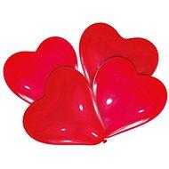Amscan Herz-Luftbalons - Spielset