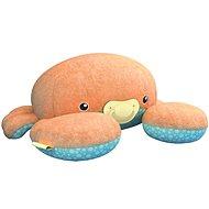 Ocean Hugzzz Octopi Krabbe + Naval Leuchtturm - Spielzeug für die Kleinsten