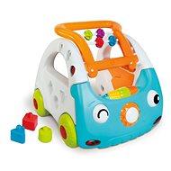 B-Kids Walking Car 3-in-1 Entdeckungsauto