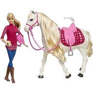 Mattel Barbie Dream horse Traum der Träume - Spielset