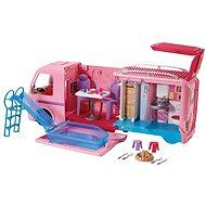 Barbie Dream camper - Camper der Träume - Spielset