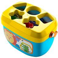 Fisher-Price - Erster Baukasten - Didaktisches Spielzeug