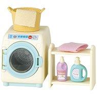 Sylvanian Families - Waschmaschinen-Set - Spielset