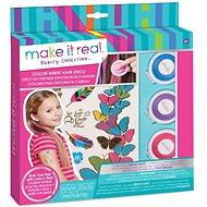 Make It Real Set zum Haarfärben - Verschönerungsset