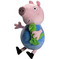Schweinchen Peppa -  mit seinem Freund Georg 35,5 cm Plüsch - Stoffspielzeug
