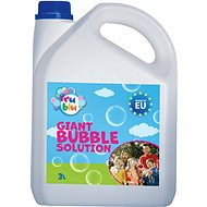 Fru Blu Große Blasen Nachfüllung 3L - Nachfüllung