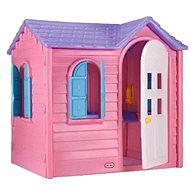 Little Tikes Landhaus - pink - Kinderspielhaus