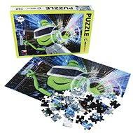 Alza Puzzle 160 Teile - Alza-Alien in VR - Puzzle