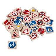Detoa Memory Spiel Verkehrszeichen - Gesellschaftsspiel