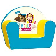 Children' s chair Masha and the bear - Children's Chair