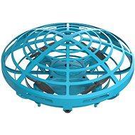 Interaktive Flugdrohne für Kinder myFirst Drone - blau - Drohne