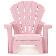 Little Tikes Gartenstuhl - pink - Kinderstuhl