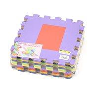 Foam Puzzle Mat 30x30x9cm - Foam Puzzle