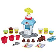 Play-Doh Popcorn-Produktion - Kreativset