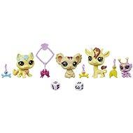 Littlest Pet Shop Magische Tiere Multipack - Figuren-Zubehör