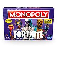 Monopoly Fortnite - Gesellschaftsspiel