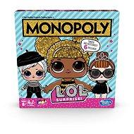 Monopol Lol Suprise ENG - Gesellschaftsspiel