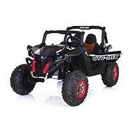 Elektroauto für Kinder New RSX - schwarz - Elektroauto für Kinder