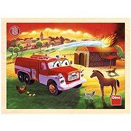 Tatra Feuerwehr - Puzzle