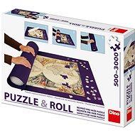 Rolling Pad Matte für Puzzle - Puzzle