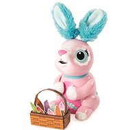 Zoomer Hungry Bunny Pink - Plüsch-Spielzeug